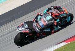 Test Sepang MotoGP 2019 fotos primer dia (18)