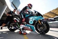 Test Sepang MotoGP 2019 fotos primer dia (21)
