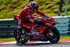 Test Sepang MotoGP 2019 fotos primer dia (3)