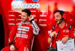 Test Sepang MotoGP 2019 fotos primer dia (5)