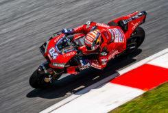 Test Sepang MotoGP 2019 fotos primer dia (6)
