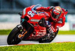 Test Sepang MotoGP 2019 fotos primer dia (7)