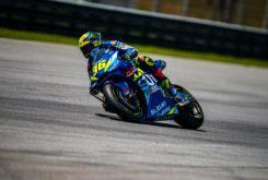 Test Sepang MotoGP 2019 fotos primer dia (71)