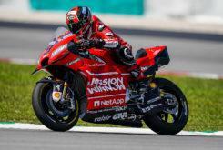 Test Sepang MotoGP 2019 fotos segundo dia (1)