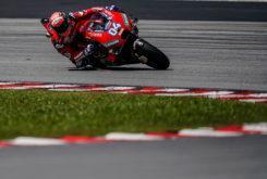 Test Sepang MotoGP 2019 fotos segundo dia (2)