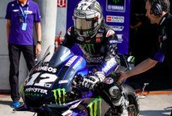 Test Sepang MotoGP 2019 fotos segundo dia (30)
