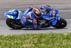 Test Sepang MotoGP 2019 fotos segundo dia (32)