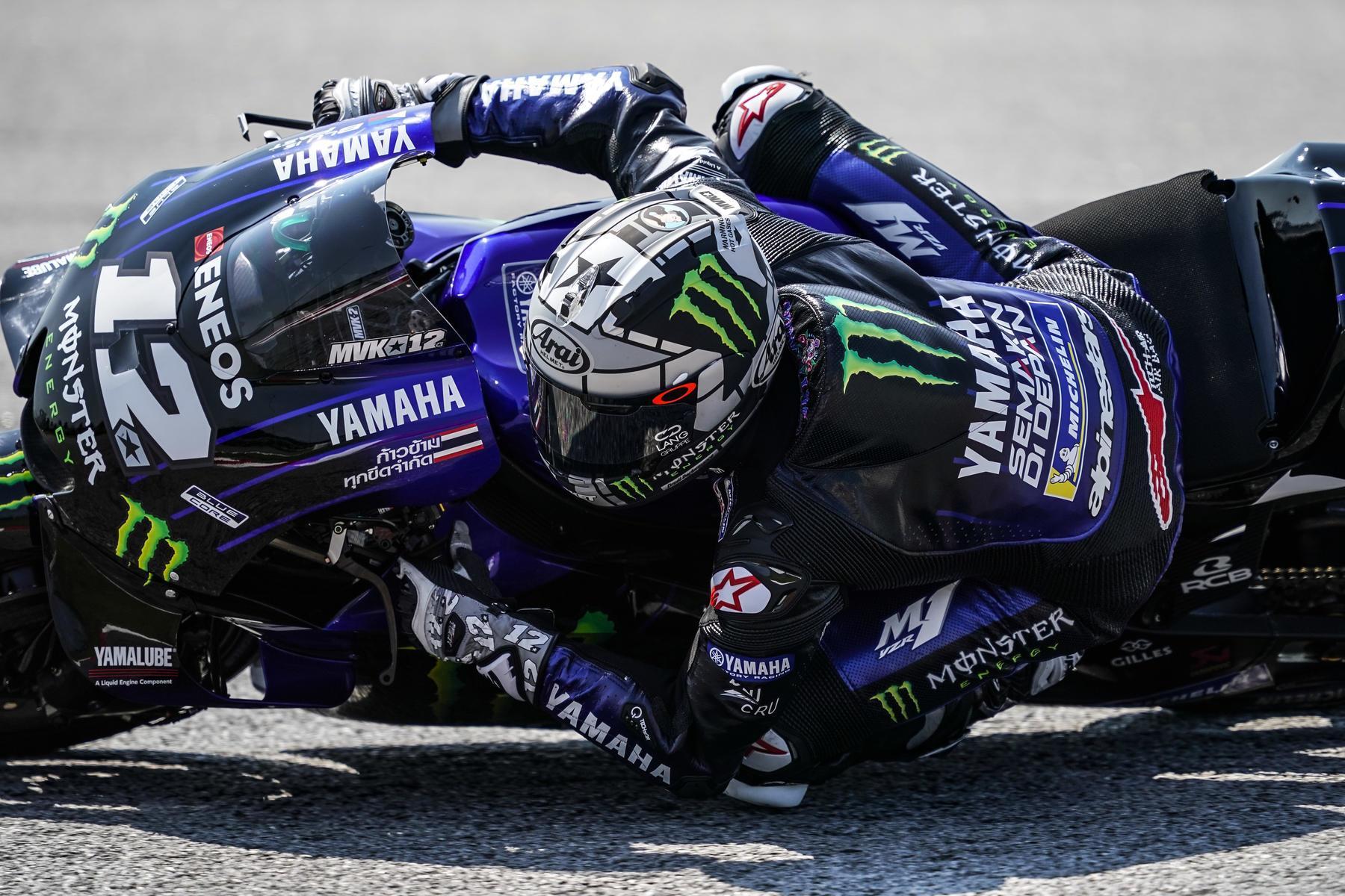 Resultado de imagen para motogp test 2019