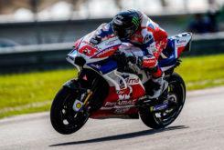 Test Sepang MotoGP 2019 fotos segundo dia (6)