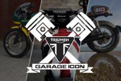 Triumph The Icon 2019