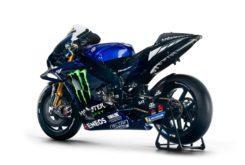 Yamaha YZR M1 MotoGP 2019 (14)