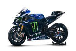 Yamaha YZR M1 MotoGP 2019 (2)