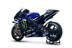 Yamaha YZR M1 MotoGP 2019 (4)