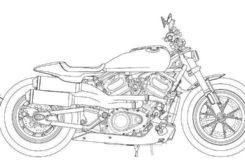 harley davidson custom 1250 2020 bikeleaks