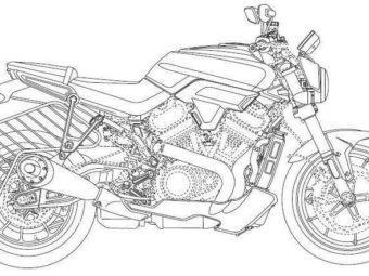 harley davidson streetfighter 975 bronx bikeleaks