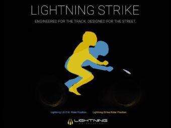 lightning strike rider position ppal