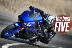 motos deportivas carnet a2 2019