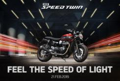 triumph speed twin night