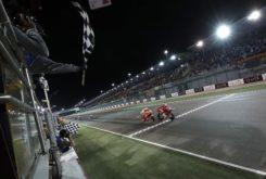 Andrea Dovizioso Marc Marquez MotoGP Qatar 2019 (2)