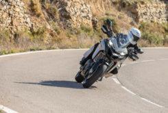 Ducati Multistrada 950 950s 2019 prueba22