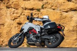 Ducati Multistrada 950 950s 2019 prueba3