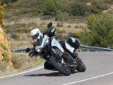 Ducati Multistrada 950 950s 2019 prueba31