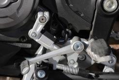 Ducati Multistrada 950s 2019 detalles extras accesorios cambio semi