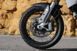 Ducati Multistrada 950s 2019 detalles extras accesorios freno delantero