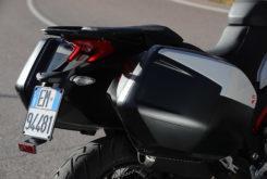 Ducati Multistrada 950s 2019 detalles extras accesorios maletas touring