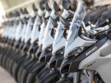 Ducati Multistrada 950s 2019 detalles extras accesorios presentacion