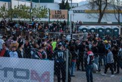 Festival Begijar motonavo 201918