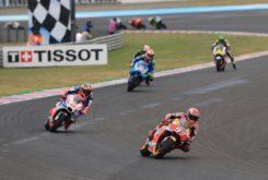 GP Argentina MotoGP 2019 horarios