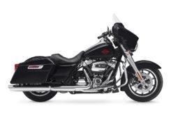 Harley Davidson Electra Glide Standard 2019 06