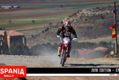 Hispania Rally RFME Campeonato Europa Rally