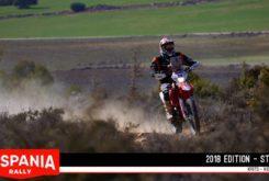 Hispania Rally RFME Campeonato Europa Rally 3