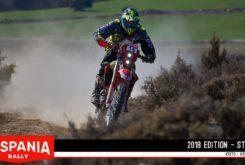 Hispania Rally RFME Campeonato Europa Rally 4