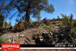 Hispania Rally RFME Campeonato Europa Rally 5