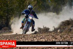 Hispania Rally RFME Campeonato Europa Rally 7