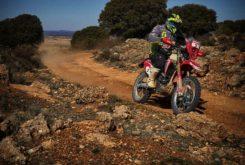 Hispania Rally RFME Campeonato Europa Rally 8