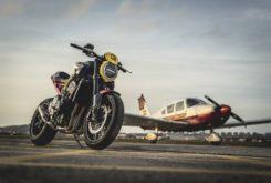 Honda CB1000R Alfredo Hakuba Santander (1)