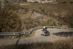 Honda CB650R 2019 Prueba 08
