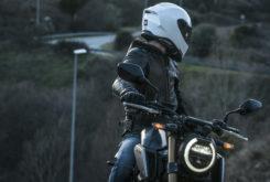 Honda CB650R 2019 Prueba 12