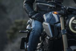 Honda CB650R 2019 Prueba 13