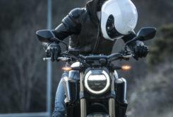 Honda CB650R 2019 Prueba 14