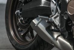 Honda CB650R 2019 Prueba 18