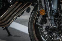 Honda CB650R 2019 Prueba 21