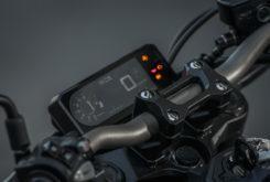 Honda CB650R 2019 Prueba 24