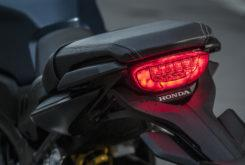 Honda CB650R 2019 Prueba 26