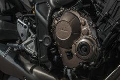 Honda CB650R 2019 Prueba 28