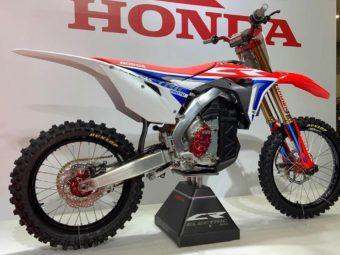 Honda CR Electric ppal